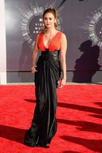 Nina MTV Video Music Awards 9
