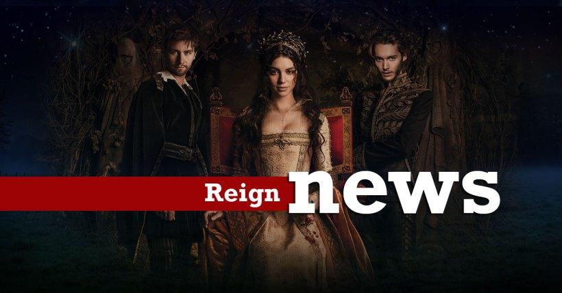 Reign-News