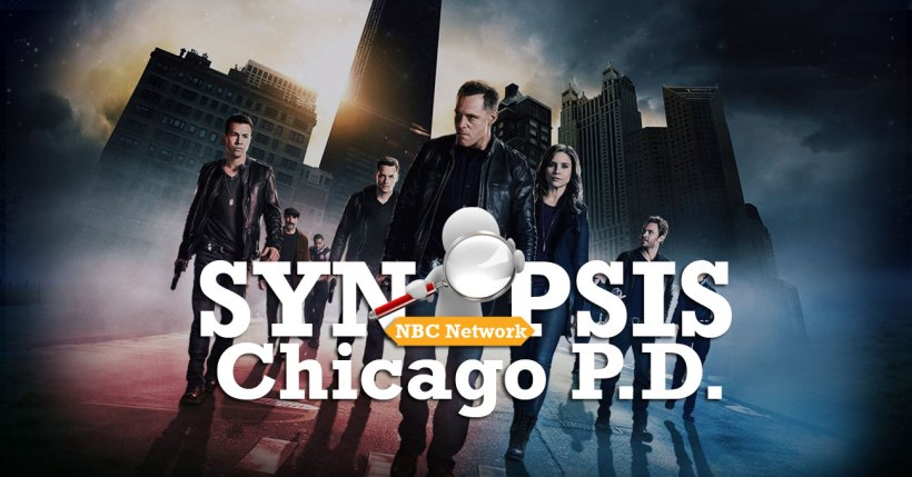 """Chicago P.D. 2x05 """"An Honest Woman"""" Official Synopsis"""