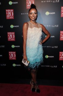 Kat Graham Instyle 20th Anniversary Party 2