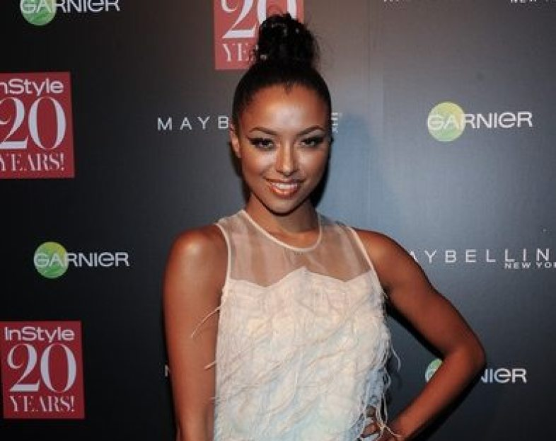 Kat Graham Instyle 20th Anniversary Party 5