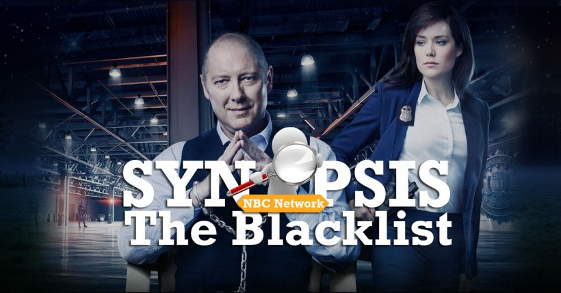 """The Blacklist 2x08 """"The Decemberist"""" Official Synopsis"""