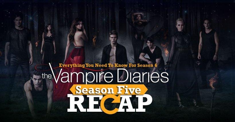 The-Vampire-Diaries-Recap-Season-5