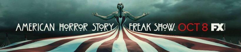 American Horror Story Freak Show 3