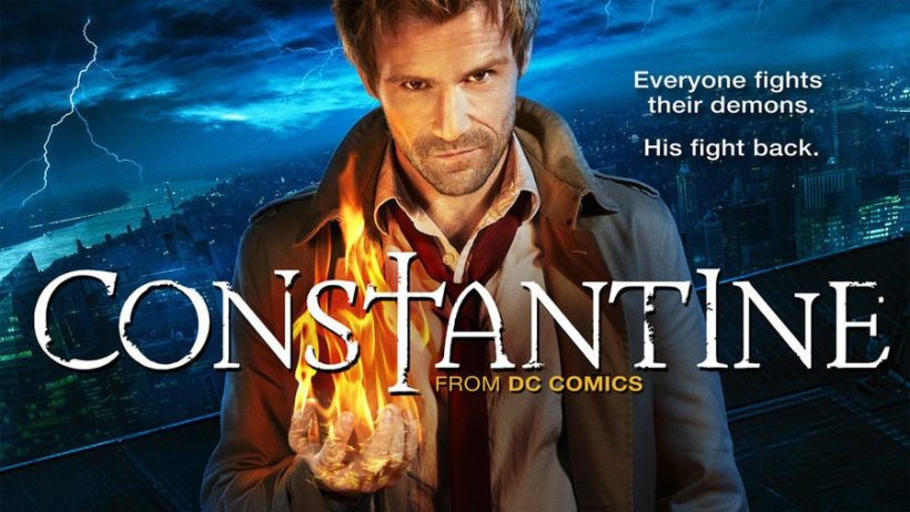"Constantine 1x12 ""Angels and Ministers of Grace"" Official Synopsis"