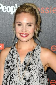 Leah Pipes Ones to Watch Party 10