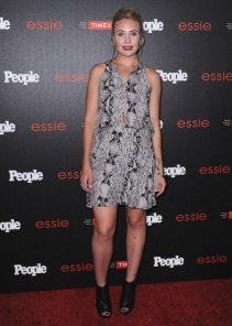 Leah Pipes Ones to Watch Party 5