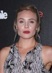 Leah Pipes Ones to Watch Party 6
