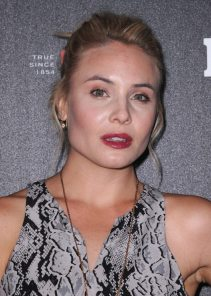 Leah Pipes Ones to Watch Party 8