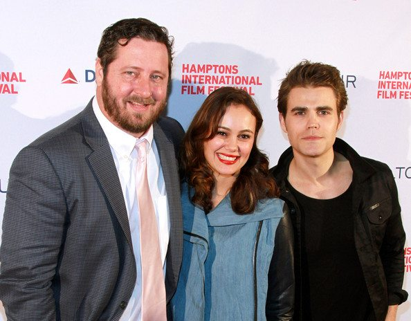 Hamptons International Film Festival - Paul Wesley