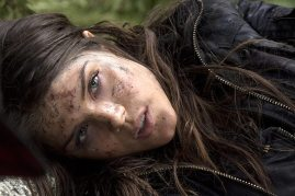 The 100 2x02-3