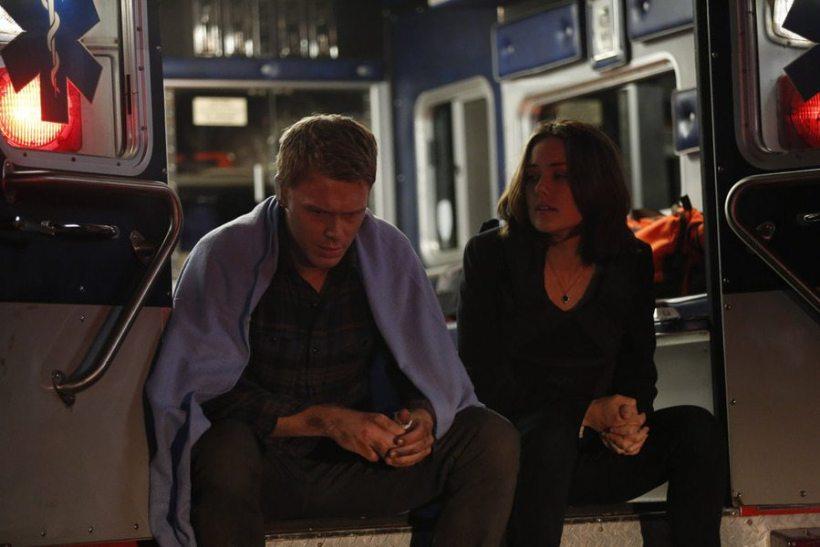"The Blacklist 2x06 ""The Mombassa Cartel"" Promotional Photos"