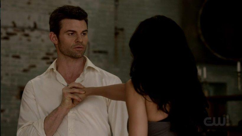 The Originals 2x04 Elijah 2
