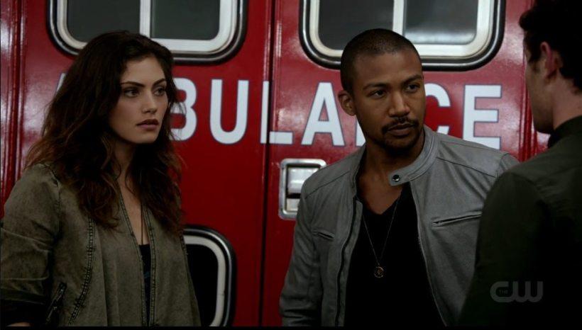 The Originals 2x04 Hayley
