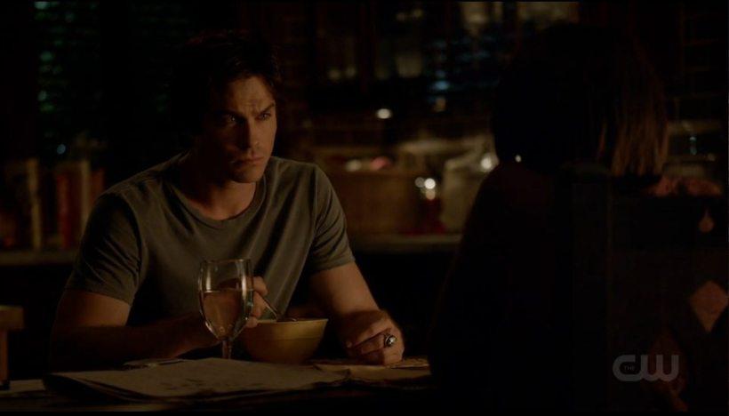 The Vampire Diaries 6.02 Miss them