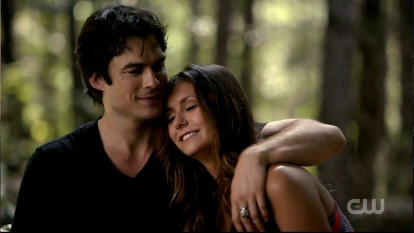The Vampire Diaries Music: Season 6 Episode 1