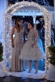SHAY MITCHELL, LUCY HALE