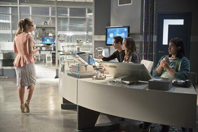 The Flash 1x08-11