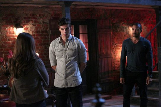 The Originals 2x08-2