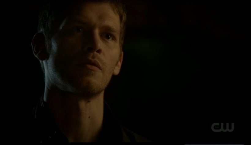 The Originals Quotes 2x05 Klaus