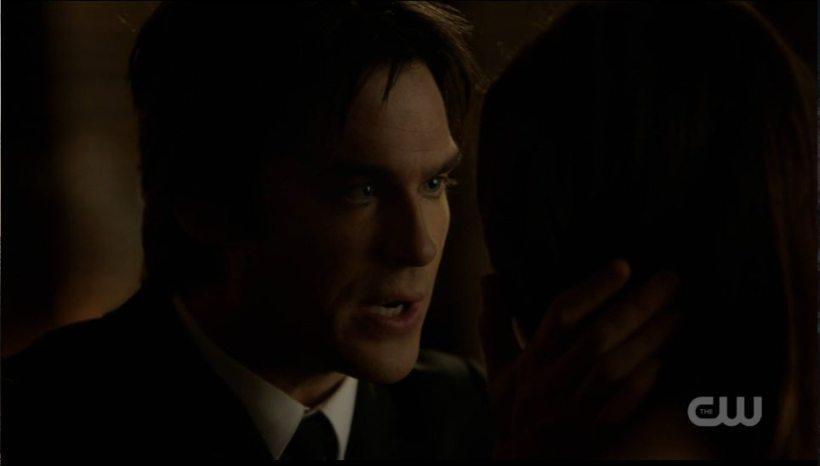 The Vampire Diaries 6x07 Damon