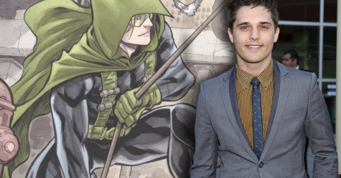 Andy Mientus Pied piper