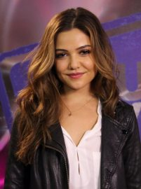 Danielle Campbell Young Hollywood 5