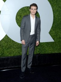 Paul Wesley GQ Men Of The Year party 4