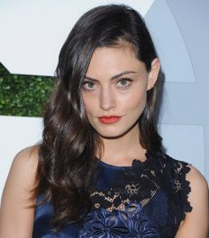 Phoebe Tonkin GQ Men Of The Year party 2