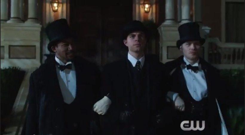 The Originals 2x09 Web Clip