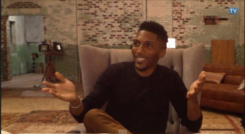 The Originals Yusuf Gatewood Interviews