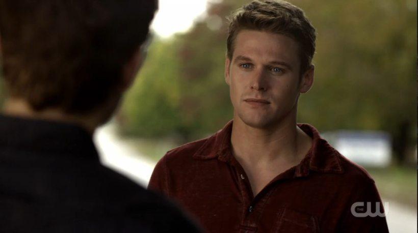 The Vampire Diaries 6x09 Matt