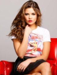 Danielle Campbell LVLTEN Magazine 5