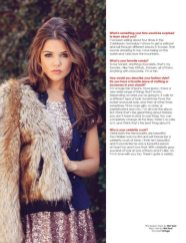 Danielle Campbell LVLTEN Magazine 6