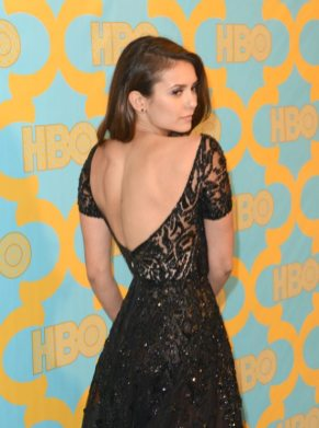 Nina Dobrev HBO's Post 2015 Golden Globe Awards Party 7