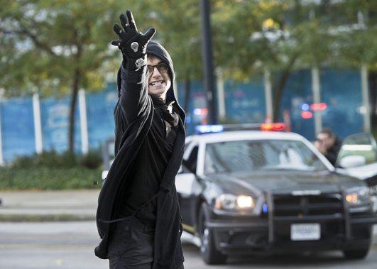 The Flash 1x11-17