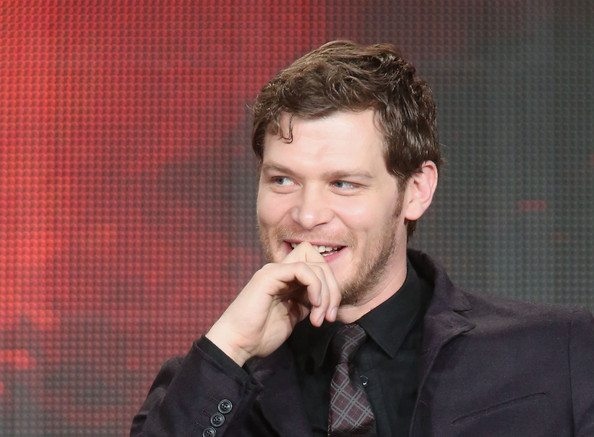 Winter 2015 TCA Event Joseph Morgan 2
