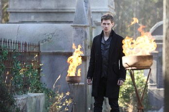 The Originals 2x15-2