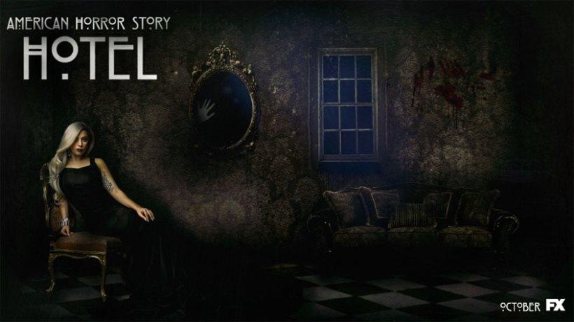Matt Bomer Joins American Horror Story: Hotel