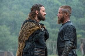 Vikings 3x05 Rollo and Ragnar
