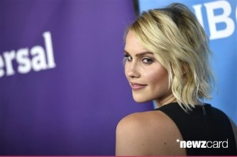 Claire Holt 2015 NBCUniversal Summer Press Day 8