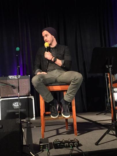 TVD CHICAGO DAY 1 WOOD 1