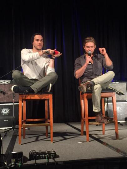 TVD CHICAGO DAY 2 WOOD and BROCHU 25
