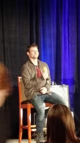 TVD CHICAGO GILLIES 17