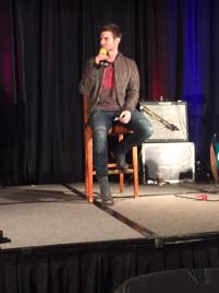 TVD CHICAGO GILLIES 3