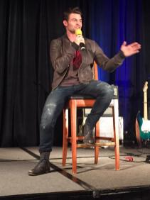 TVD CHICAGO GILLIES 7