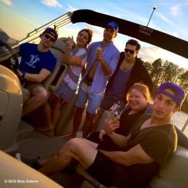 TVD LAKE LIFE 23