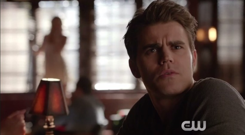 The Vampire Diaries 6x18 Inside