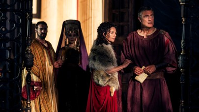 A.D. The Bible Continues- Season 1
