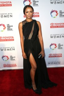 An Evening With Women Benefitting The LA LGBT Center - Kat Graham 2